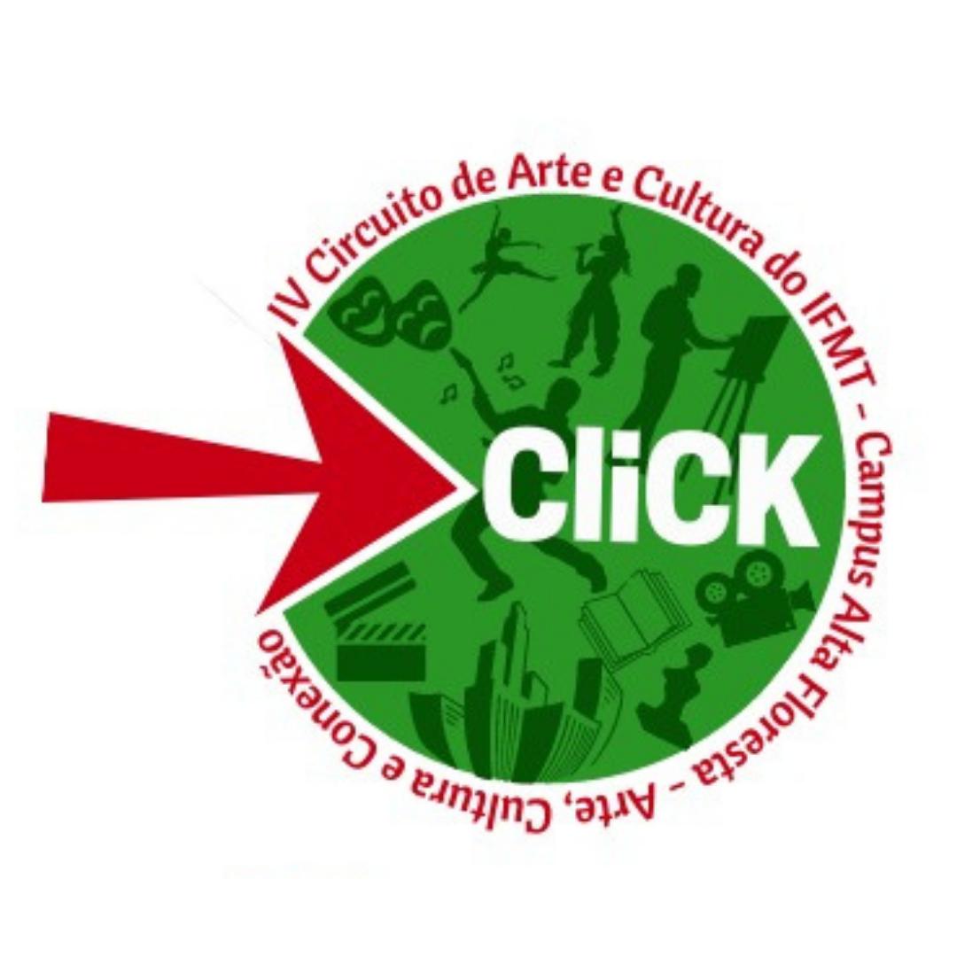 IV Circuito de Arte e Cultura do IFMT - Campus Alta Floresta