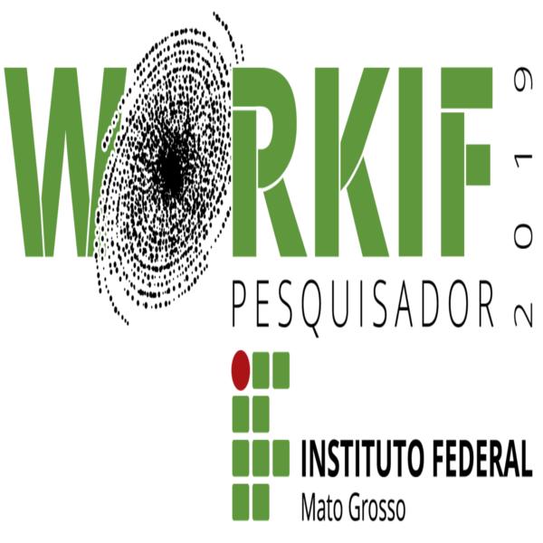 VI - WORKIF PESQUISADOR 2019
