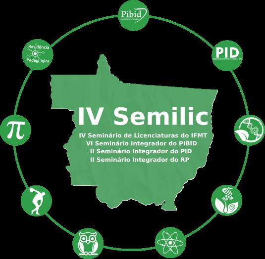 IV Seminário de Licenciaturas do IFMT