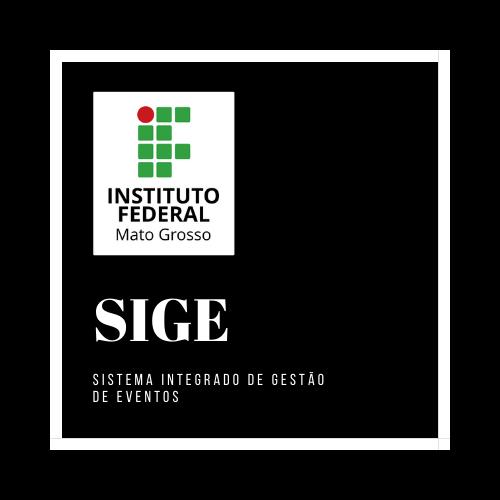Capacitação SIGE (Sistema Integrado de Gestão de Eventos)