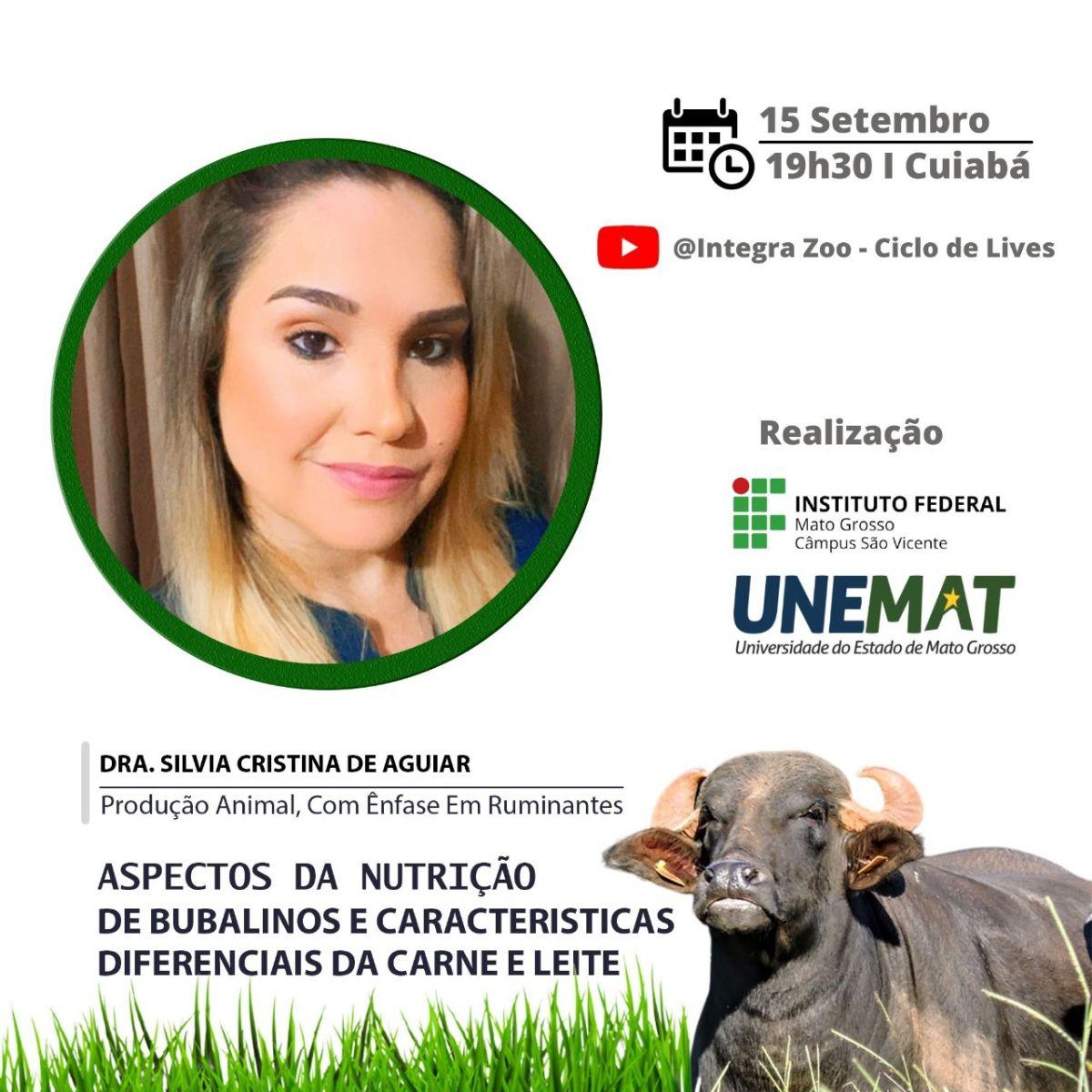 Integra Zoo - Ciclo de Lives